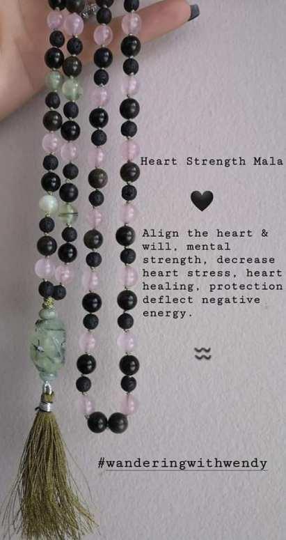 mala means